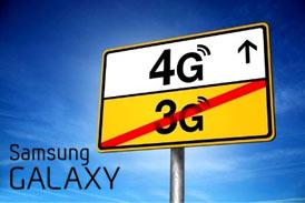 Ondersteunt jouw Samsung Galaxy ook 4G?