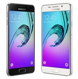 De Samsung Galaxy A3 2016