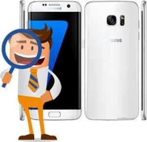 Samsung actie zoeken