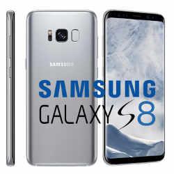 Samsung Galaxy S8 actie